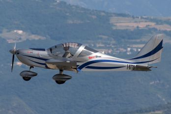 I-9778 - Private Evektor-Aerotechnik EV-97 Eurostar SL