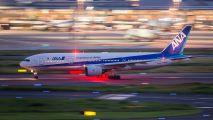 JA8969 - ANA - All Nippon Airways Boeing 777-200 aircraft