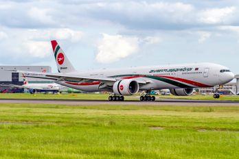 S2-AHM - Biman Bangladesh Boeing 777-300ER