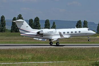 2-TRAV - Private Gulfstream Aerospace G-IV,  G-IV-SP, G-IV-X, G300, G350, G400, G450