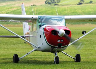OH-CMH - Private Cessna 172 Skyhawk (all models except RG)