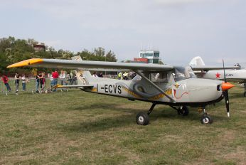 I-ECVS - Private Cessna 150