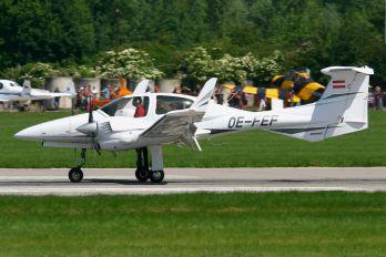 OE-FEF - Air Alliance Diamond DA 42 Twin Star