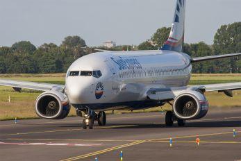 TC-SNJ - SunExpress Boeing 737-800
