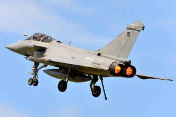 16 - France - Air Force Dassault Rafale M