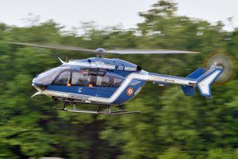 JBI - France - Gendarmerie Eurocopter EC145