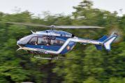 JBI - France - Gendarmerie Eurocopter EC145 aircraft
