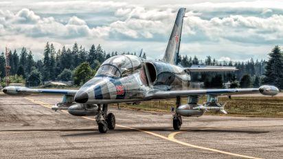 N39VC - Private Aero L-39 Albatros