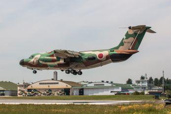78-1021 - Japan - Air Self Defence Force Kawasaki EC-1