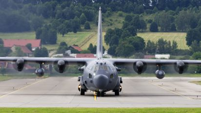 87-0023 - USA - Air Force Lockheed MC-130H Hercules