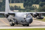 87-0023 - USA - Air Force Lockheed MC-130H Hercules aircraft