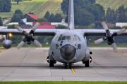31-01 - Spain - Air Force Lockheed C-130H Hercules aircraft