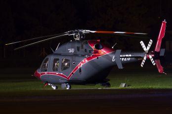 C-GVZG - Private Bell 429