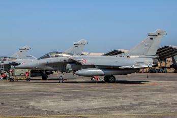 114 - France - Air Force Dassault Rafale C