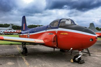 XM365 - Private Hunting Percival Jet Provost