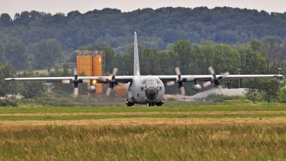 31-01 - Spain - Air Force Lockheed C-130H Hercules