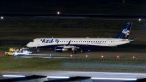 PR-AXC - Azul Linhas Aéreas Embraer ERJ-195 (190-200) aircraft