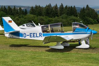 D-EELR - Private Robin DR.400 series