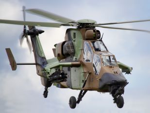 - - France - Army Eurocopter EC665 Tiger