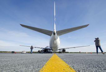 VQ-BIC - UTair Boeing 737-400