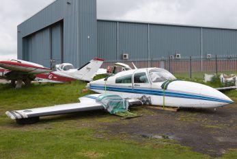 G-FISH - ACS Aviation Cessna 310