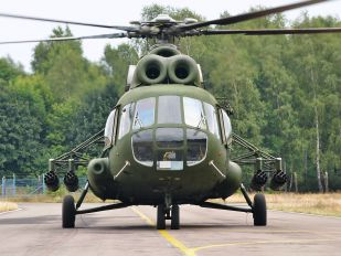 642 - Poland - Army Mil Mi-8T