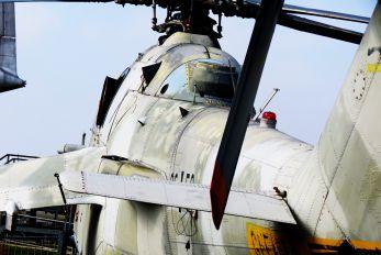 96+50 - Germany - Air Force Mil Mi-24P