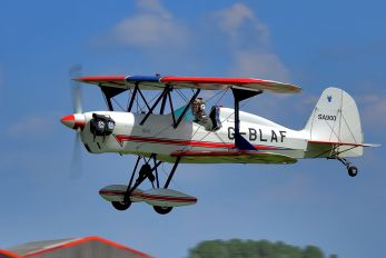 G-BLAF - Private Stolp SA900 V-Star