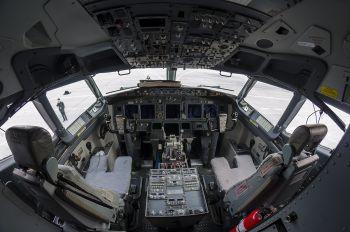 VQ-BJJ - UTair Boeing 737-800