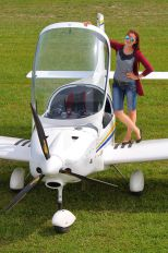 RA-0171A - - Aviation Glamour - Aviation Glamour - Model