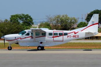 PT-MEO - Private Cessna 208 Caravan
