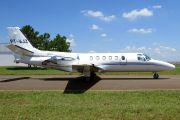 PT-WJZ - Private Cessna 550 Citation II aircraft