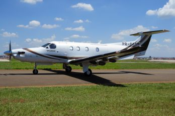 PR-GSM - Private Pilatus PC-12
