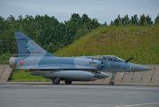 52 - France - Air Force Dassault Mirage 2000-5F aircraft