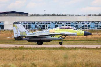 50 - Russia - Navy Mikoyan-Gurevich MiG-29K