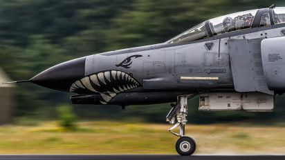 73-1046 - Turkey - Air Force McDonnell Douglas F-4E Phantom II