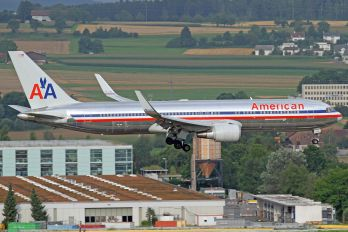 N385AM - American Airlines Boeing 767-300ER