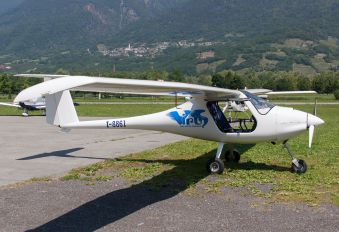 I-8861 - Private Pipistrel Virus SW