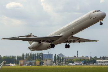 UR-CJU - Khors Aircompany McDonnell Douglas MD-83