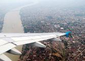 VT-WAJ - Go Air Airbus A320 aircraft