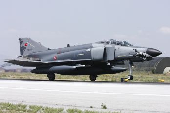 73-1029 - Turkey - Air Force McDonnell Douglas F-4E Phantom II