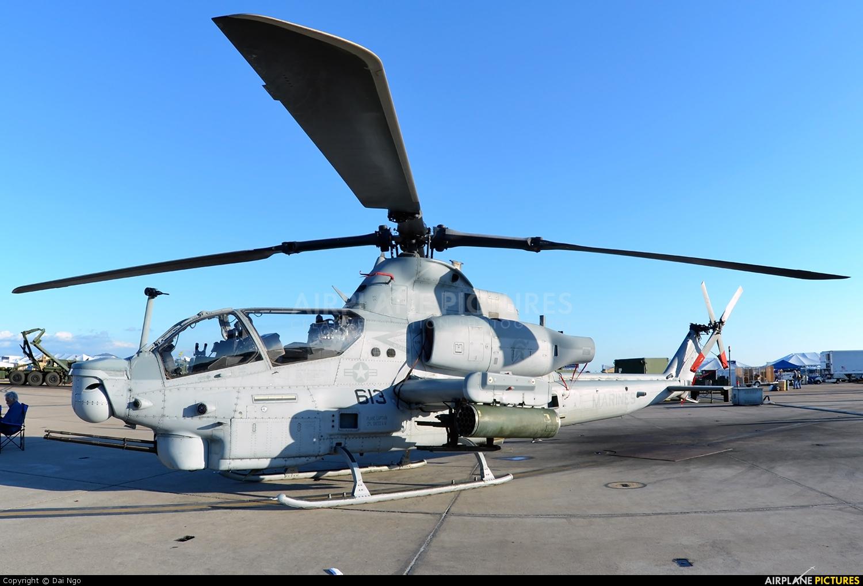 USA - Marine Corps 168001 aircraft at Miramar MCAS / Mitscher Field