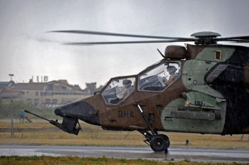 BHA - France - Army Eurocopter EC665 Tiger