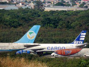PP-SNM - VASP Airbus A300
