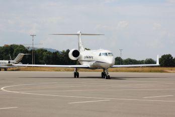 N845G - General Dynamics Gulfstream Aerospace G-IV,  G-IV-SP, G-IV-X, G300, G350, G400, G450