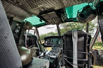 72+91 - Germany - Army Bell UH-1D Iroquois