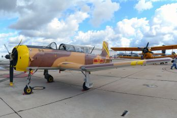 N360PT - Private NanChang CJ-6A
