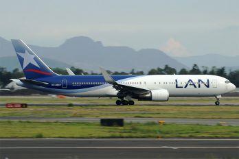 CC-BDC - LAN Airlines Boeing 767-300ER