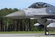 91-0342 - USA - Air Force General Dynamics F-16CJ Fighting Falcon aircraft