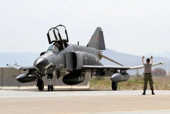 77-0297 - Turkey - Air Force McDonnell Douglas F-4E Phantom II